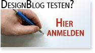 DesignBlog testen